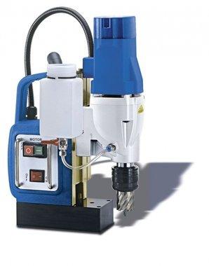 Potente trapano magnetico MB502E, 12.36kg