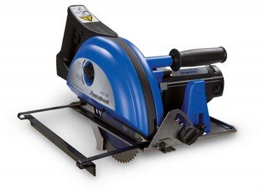 Troncatrice a rotazione rapida diametro 230 mm