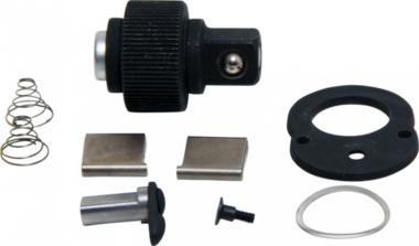 Kit di riparazione per testa a cricchetto su BGS-303, 316, 319, 25106