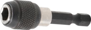 Porta-inserti automatico Presa da 6,3 mm (1/4) 50 mm