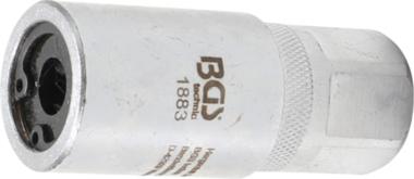 Estrusore estremita nastro 12,5 mm (1/2) 6 mm