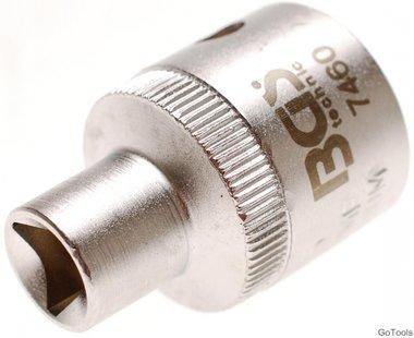 Tappo 3-pt per barriares, m5 (8 mm)