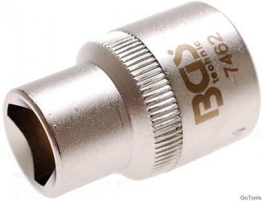 3-pt per tappo barriares, m8 (12 mm)
