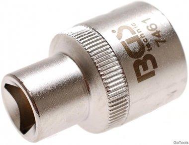 Tappo 3-pt per barriares, m6 (10 mm)