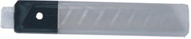 Set di lame di ricambio 18 mm 10 pz.