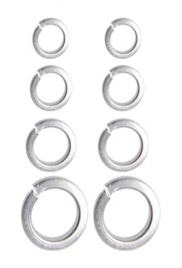 Assortimento di rondelle elastiche da 1200 pezzi