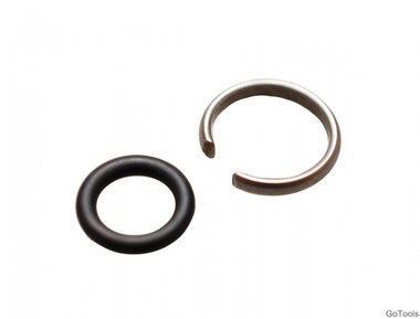 Rondella O-ring per avvitatore a impulsi, 12,5 mm (1/2)