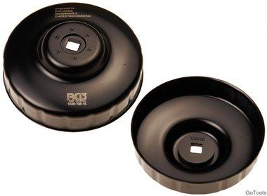 Chiave filtro olio 18 lati diametro 108 mm per Renault