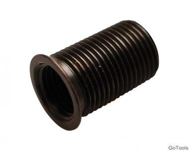 Manicotto filettato 19 mm, M10 x 1,0