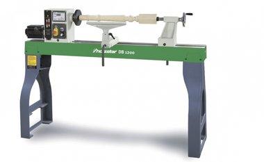 Tornio per legno   vario   460x1185 mm