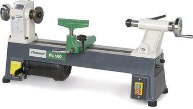 Tornio per legno   254x450 mm