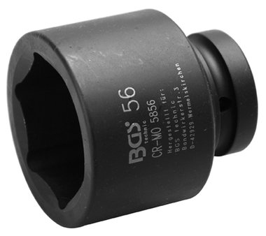 1 pollice da 1 pollice tappo di potenza 56 mm esagonale
