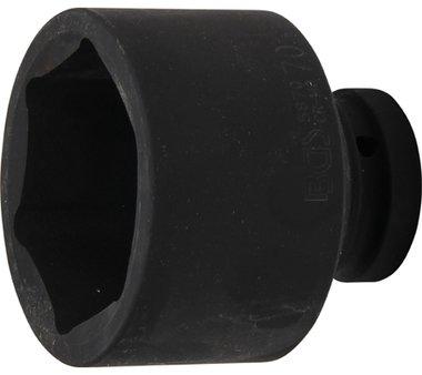 1 pollice da 1 pollice tappo di potenza 70 mm esagonale