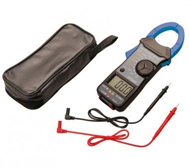 Multimetro digitale multi e amperometro con morsetto