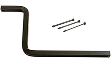 Set di rimozione perno cerniera