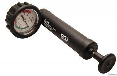 Pompa per il kit di prova della pressione del radiatore
