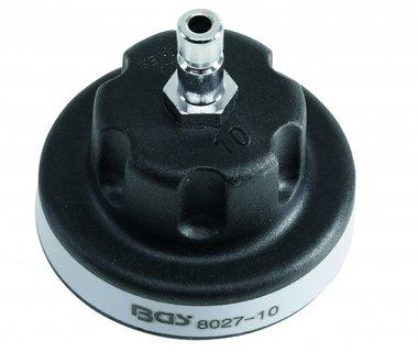 Adattatore No.10 per il kit di prova della pressione del radiatore BMW