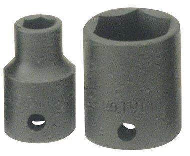 Tappo corsa 3/8 corto 8mm