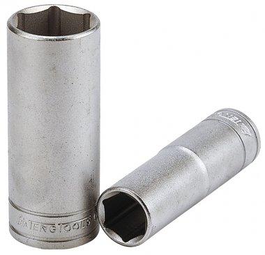 Cappuccio profondo 3/8, 7mm