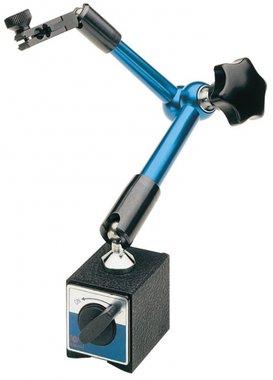 Base magnetica idraulica, ad es. per la misurazione dellorologio