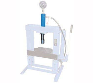 Cilindro idraulico per pressa da officina