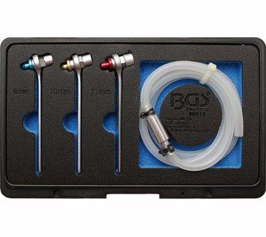 Set di chiavi 8 - 10 - 10 - 11 mm 4 pz.