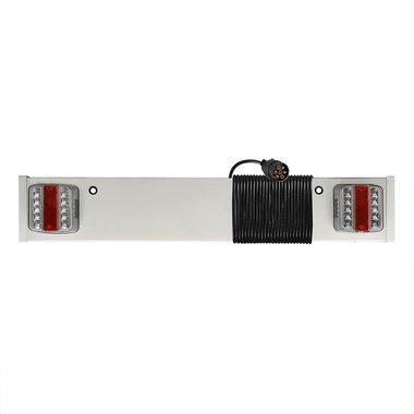 Barra di illuminazione LED 80cm 10M cavo