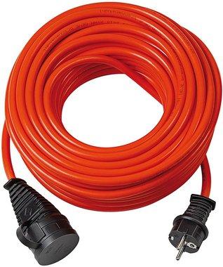 Prolunga BREMAXX IP44 25m arancione