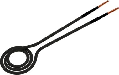 Bobina a induzione, piatta, per riscaldatore a induzione BGS 2169
