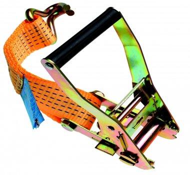 Cintura di sicurezza a cricchetto, 5 tonnellate