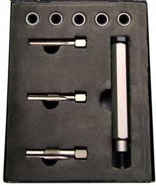 Set di riparazione candelette M8 x 1,0