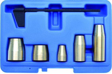Set di utensili di regolazione e montaggio O-Ring a 6 pezzi per il gruppo pompa-ugello VAG
