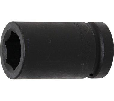 1 lungo Cappuccio di forza, 30 mm, lunghezza 90 mm, esagonale