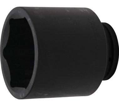 1 lungo Cappuccio di forza, 105 mm, lunghezza 155 mm, esagonale