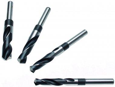 Set di punte HSS a 4 pezzi, 14-16-18-18-20 mm