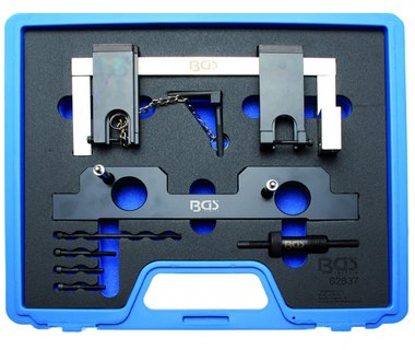 Kit di regolazione del motore per BMW N20, N26 10 pezzi