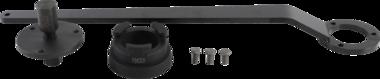Supporto albero a gomiti e set estrattore per BMW M52TU / M54 / M56 / M56