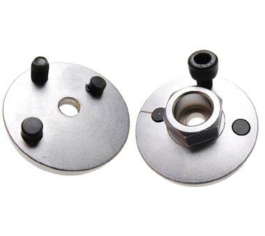 Ausilio di tornitura speciale per cilindri VAG a 5 cilindri