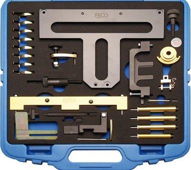 Set di manutenzione motore per BMW a benzina 26 pz