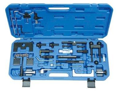 Kit di regolazione motore per VAG
