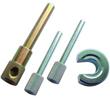Set di utensili di temporizzazione per motori diesel PSA 2.5 e 2.8L PSA