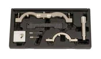 Set di utensili per il regime motore per Vauxhall / Opel