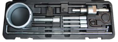 Set di regolazione dell'ora Limone Peugeot 1.8 2.0 16V