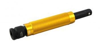 Prolungamento della forza con cuscinetti 200 mm