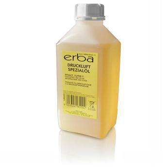 Olio per utensili ad aria compressa