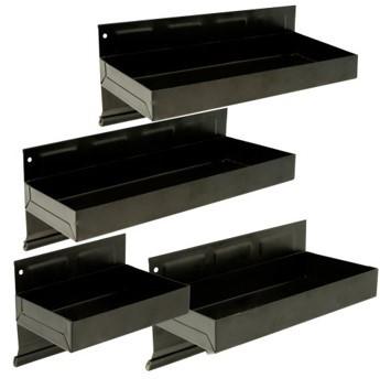 Set di vassoi magnetici 4 parti