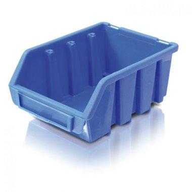 Contenitore blu dimensione 2
