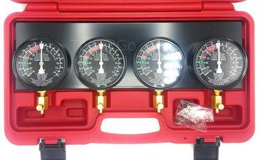 Set di sincronizzazione carburatore
