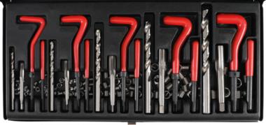 Kit riparazione filettatura manicotto M5-M12