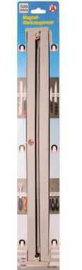Portautensili, magnetico 500 mm